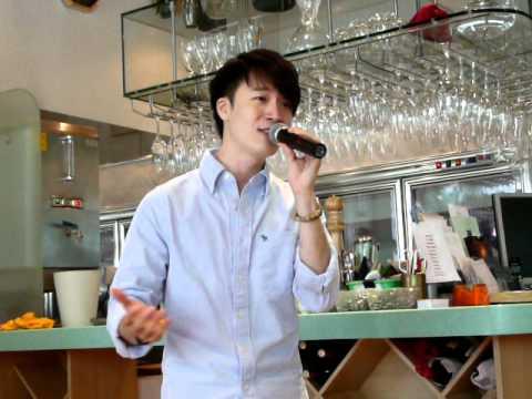 20110918 陳健豪 靠近(李聖傑)