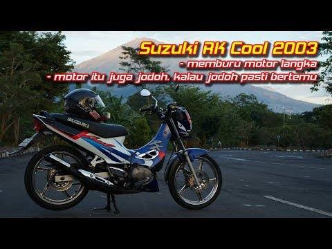 Suzuki Rk Cool Top Speed
