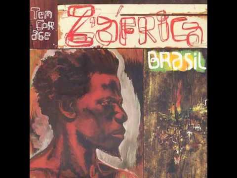 Baixar Z'África Brasil - Bom Malandro