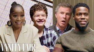 19 Best Celebrity Lie Detector Moments | Vanity Fair
