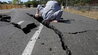earthquake in southern california today ||5.2 earthquake 2016