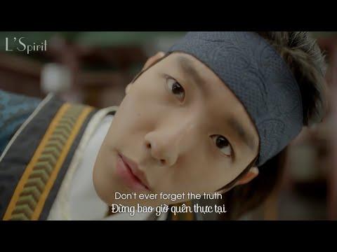 [Engsub+Vietsub] For you - Chen, Baekhyun, Xiumin (EXO) - Moon Lovers: Scarlet Heart Ryeo OST Part 1