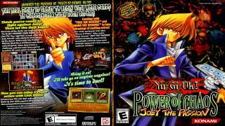 yu-gi-oh power of chaos joey the passion pc game download