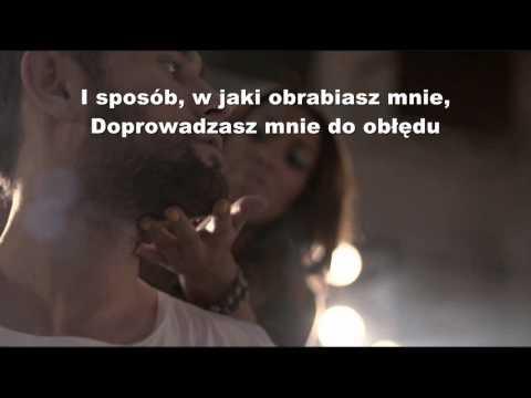 Patricia Kazadi feat. Matt Pokora  - I Wanna Feel You Now - tłumaczenie PL