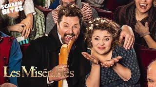 Stay At Home With Les Misérables | Les Misérables Staged Concert Talk | SceneScreen