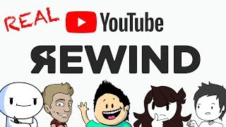 Artist Youtube Rewind 2018   Youtube Rewind but it's ACTUALLY GOOD!