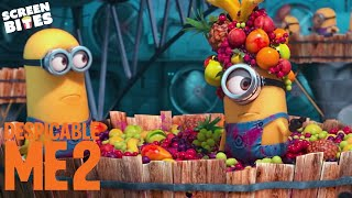 Jelly Factory | Despicable Me 2 | Scene Screen