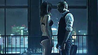 UNCANNY Trailer (2015) AI Sci-Fi Thriller