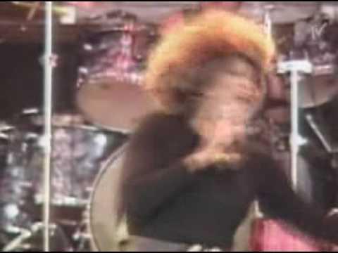 Tina Turner Disco Inferno - YouTube