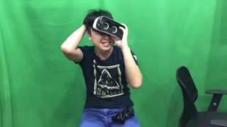 Phục Kích Mobile - Trải nghiệm tính năng VR cùng Shirunai Okami (ver. chế)