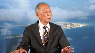 Bạch Hóa: Chủ Quyền Biển Đông Là Của Ai?