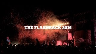 Firefly Music Festival 2016 - The Flashback