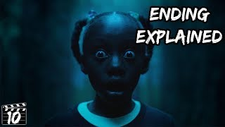 Us - Ending Explained