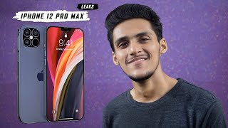 Apple iPhone 12 Pro Max - Release Date, Specification & Leaks 📱