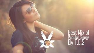 Best Remixes Of Popular Songs 2017 💊 MashUp Bootleg Dance Mix