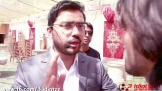 Inam Ghar Parody | Aamir Bhai Parody | The Idiotz
