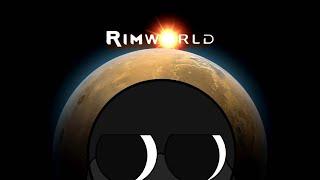Testing New Desktop (by streaming Rimworld)