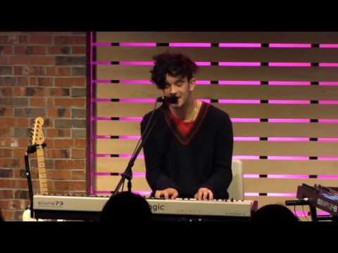 The 1975 - Somebody Else [Live In The Sound Lounge]