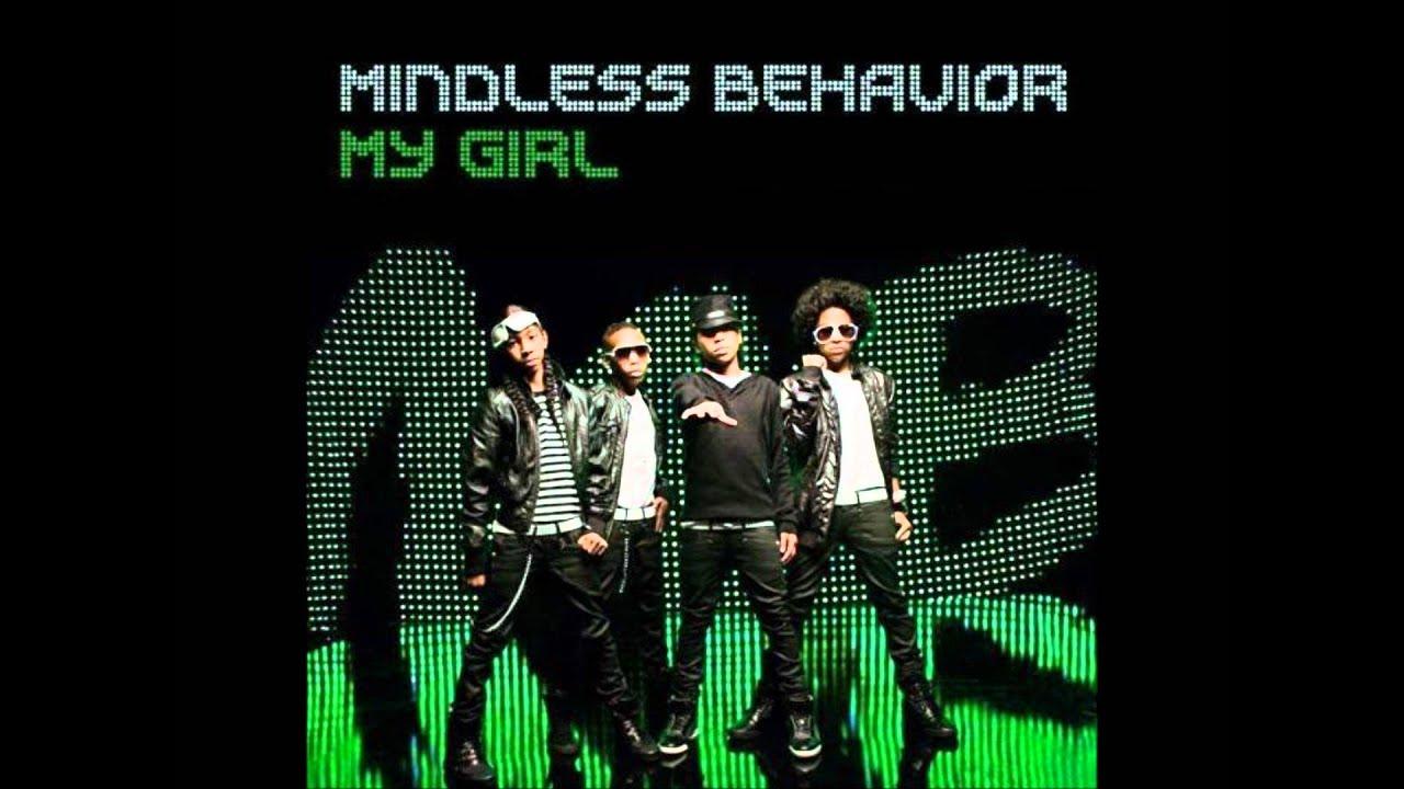 Mindless Behavior - #OfficialMBMusic (2016)