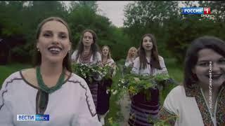 «Вести Омск», утренний эфир от 7 июля 2021 года