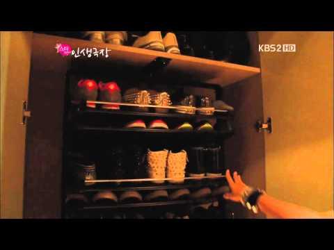 Son Dam Bi (손담비) - Star Life Theatre Ep3