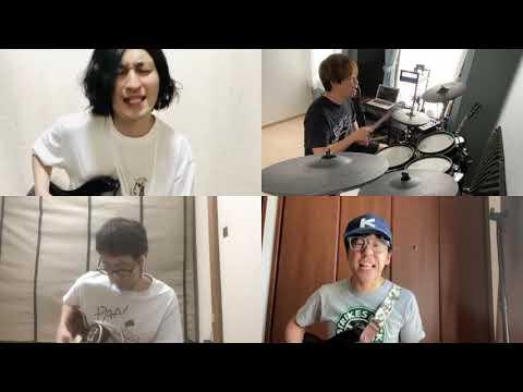 PAN【小さな願い】(未発表曲)メンバーセッションバージョン #うたつなぎ #歌つなぎ