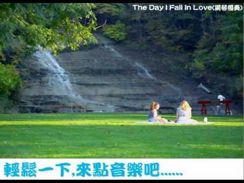 James Ingram - The Day I Fall In Love(鋼琴獨奏 完整版)