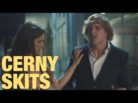 Cerny Skits ft. Amanda Cerny, King Bach, Logan Paul, Jake Paul & Friends | Funny Vines Compilation