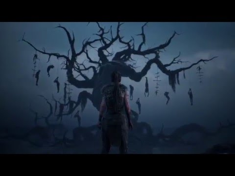Hellblade | The Senua Trailer