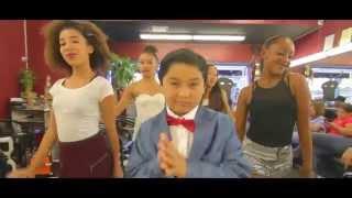 Jidenna- Classic Man ft. Roman GianArthur- Dance Concept Video by Daniel
