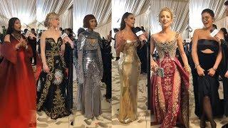 MET Gala 2018 | Red Carpet Instagram Live | Zendaya , Kim Kardashian , Kylie Jenner , Emilia Clacke