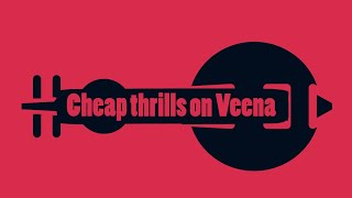 Cheap thrills on Veena | Indian Artist | Indian music instrument