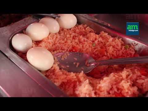 DomingoAMde: Tacos Jairito
