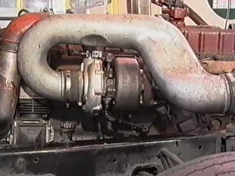 How to fit a Turbocharger