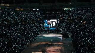 San Jose Sharks 2016-17 Home Opener Pregame Show