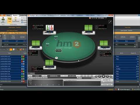 Типичные ошибки новичков в покере