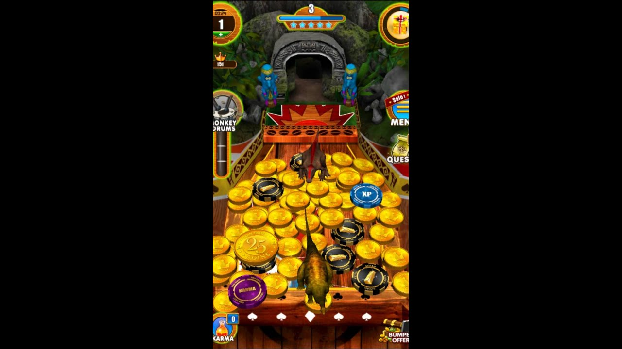 Play Jurassic Carnival on PC 2