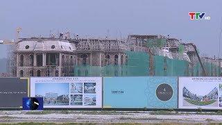 Cơn sốt bất động sản tại thành phố Thanh Hóa