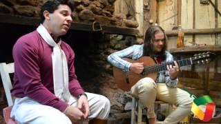 Entrevista: Marcelo Fener e Natalício Cavalheiro