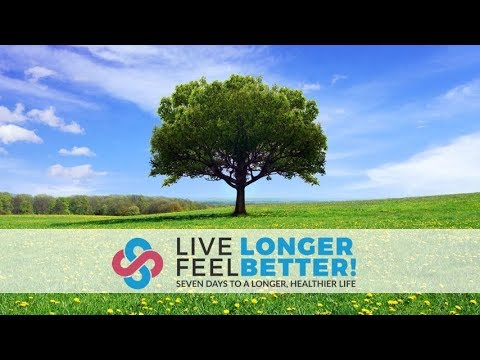 Live Longer, Feel Better Original Trailer