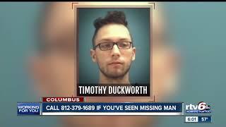 Silver Alert declared for missing Columbus man