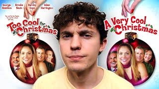 They Had To Film This Terrible Christmas Movie Twice