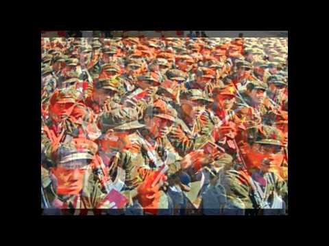 年轻的共产主义中国歌曲 - Young Communist China Song