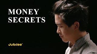 People Read Strangers' Money Secrets