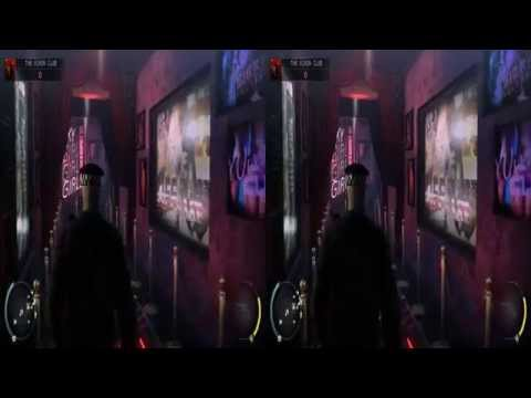 Hitman Absolution - Vixen Club 3D