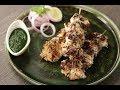 Chicken Dahi Kebab   Sanjeev Kapoor Khazana