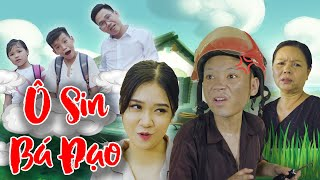 (Nhạc Chế) Ô SIN BÁ ĐẠO | Thái Dương | Parody Hài Hước mới nhất