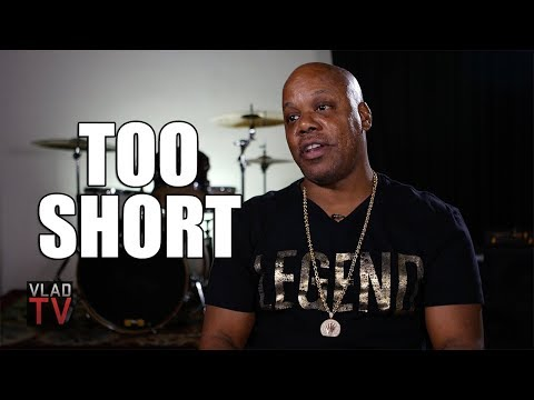 Too Short Believes George Bush Sr. and the CIA Killed Eazy-E (Part 11)