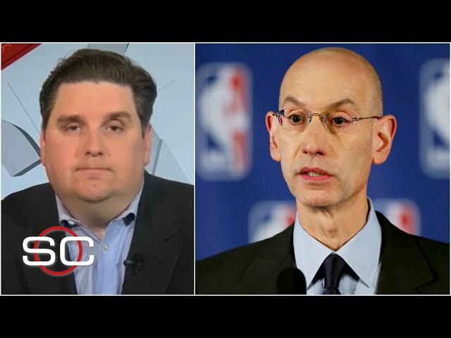 NBA/復賽採世界盃制?美媒:只是噱頭、多隊反對