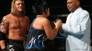 WWE SmackDown: Teddy Long fires Vickie Guerrero